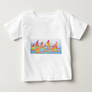 Sailabration Infant T Baby T-Shirt