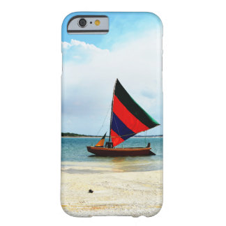 Sailboat Barely There Iphone 6 Case