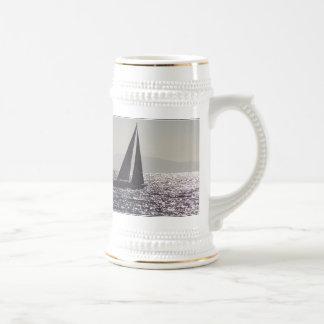 Sailboat/Catalina Mug