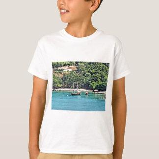 Sailboat in the Bay T-Shirt