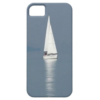 Sailboat iPhone SE/5/5S Barely There Case