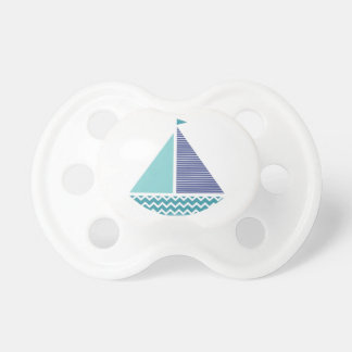 Sailboat Pacifier