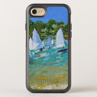 Sailboat Race OtterBox Symmetry iPhone 7 Case
