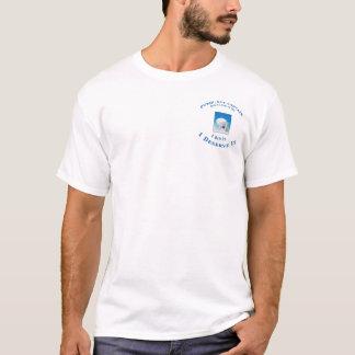 Sailboat screw up shirt