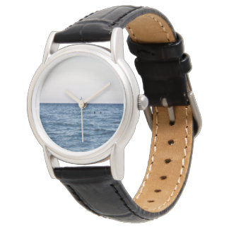 Sailboat View Of The Ocean Watch