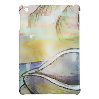 Sailboats and Seashells iPad Mini Cases