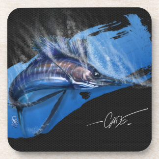 Sailfish attack Coasters