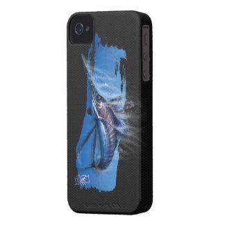 Sailfish attack iPhone 4 case