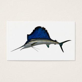 Sailfish Business Card