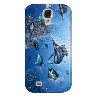 Sailfish Frenzy HTC cover