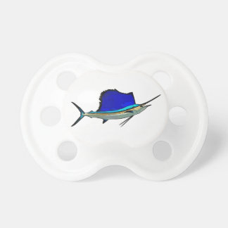 Sailfish Pacifier