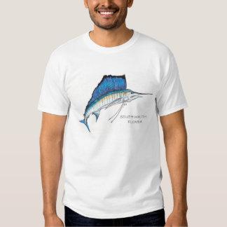 Sailfish - South Walton, Florida Tshirts