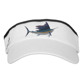 sailfish visor