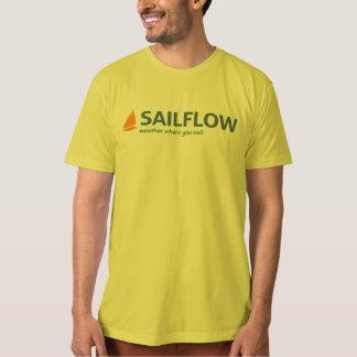 SailFlow Men's Organic T-Shirt