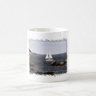 Sailing 2006 coffee mugs