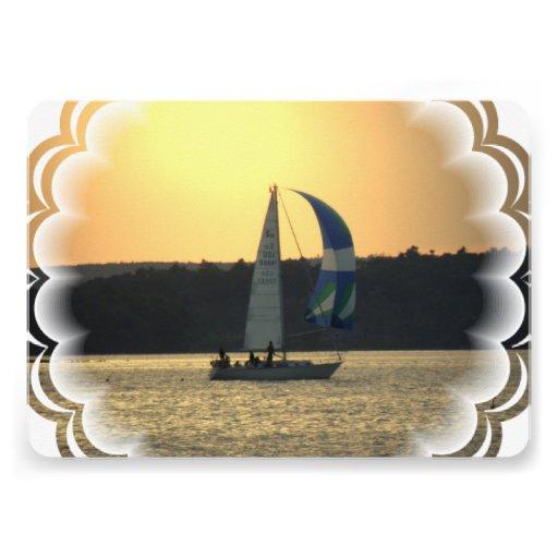 sailing-51 announcement
