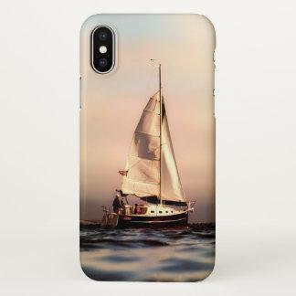 Sailing Advernture iphone Case