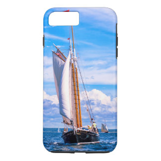 Sailing Ahead iPhone 8 Plus/7 Plus Case