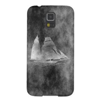 sailing boat galaxy s5 cover