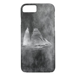 sailing boat iPhone 7 case