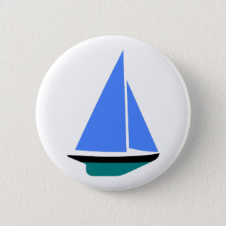 Sailing Boat - Sailing ship (11) 2 Inch Round Button