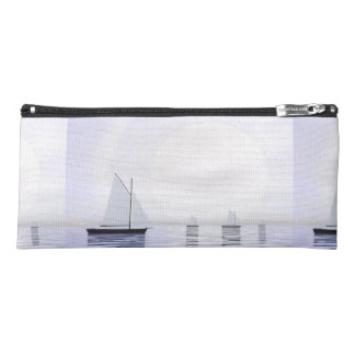 Sailing boats - 3D render Pencil Case