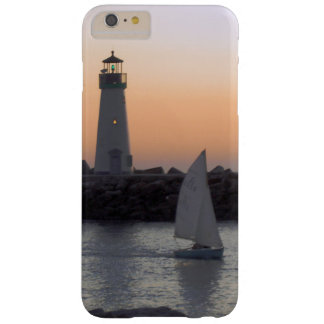 Sailing by the Lighthouse Barely There iPhone 6 Plus Case