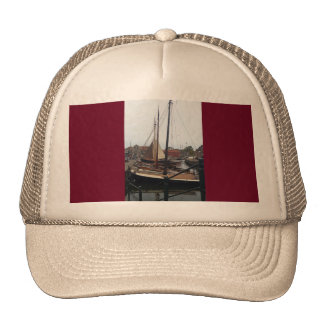 Sailing CAP Trucker Hat