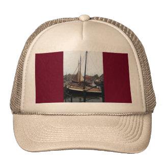 Sailing CAP Trucker Hat