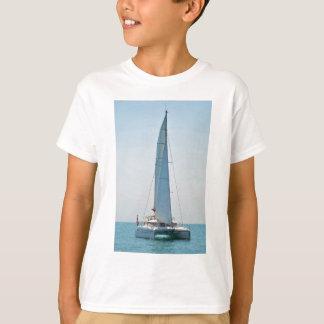 Sailing Catamaran Clara T-Shirt