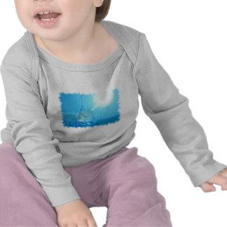 Sailing Catamaran Infant T-Shirt