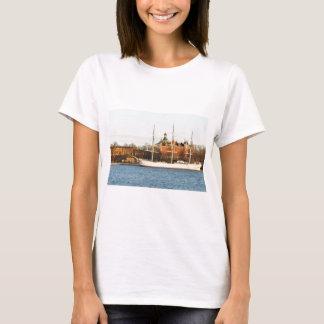 Sailing in Stockholm, Sweden T-Shirt