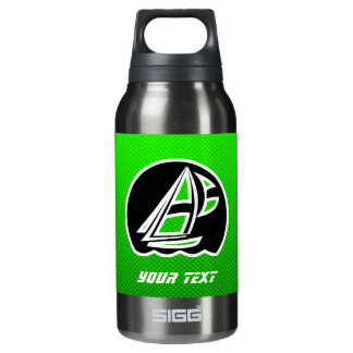 Sailing Insulated Water Bottle