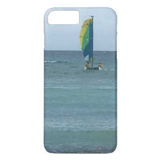 SAILING iPhone 7 PLUS CASE