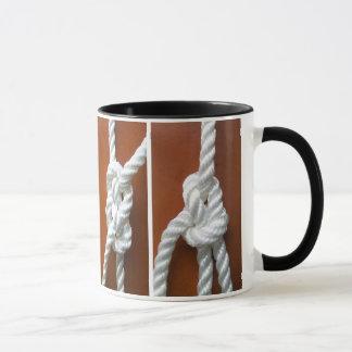 Sailing Knots Mug