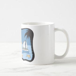 Sailing Mugs