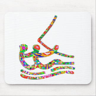SAILING Sailor Game Competition Mouse Pad
