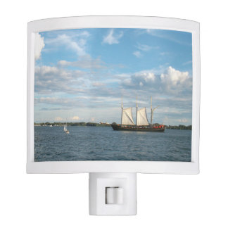 Sailing Ship Night Light