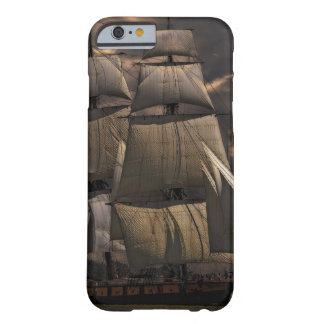 Sailing Ship Vessel Barely There iPhone 6 Case
