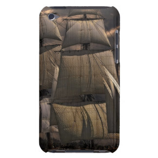 Sailing Ship Vessel Barely There iPod Case