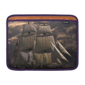 Sailing Ship Vessel Sleeve For MacBook Air
