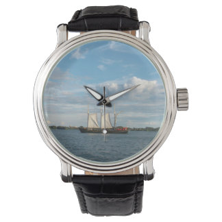 Sailing Ship Watches