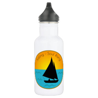Sailing Soul Rising 532 Ml Water Bottle
