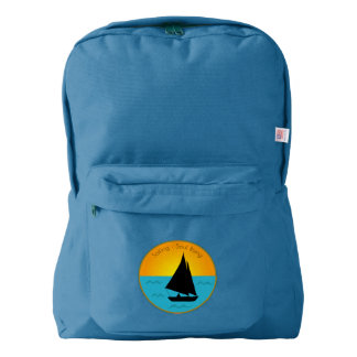Sailing Soul Rising Backpack