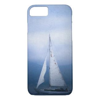 Sailing the San Francisco Bay iPhone 8/7 Case