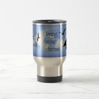 Sailing the World Travel Mug