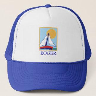 Sailing. Trucker Hat