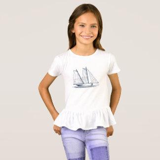 Sailing Vessel T-Shirt