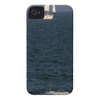 sailing with friends.JPG Case-Mate iPhone 4 Case