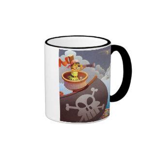 Sailing with Pirates Mugs